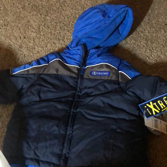 xtreme Other - 2 piece boys snow pants and coat.